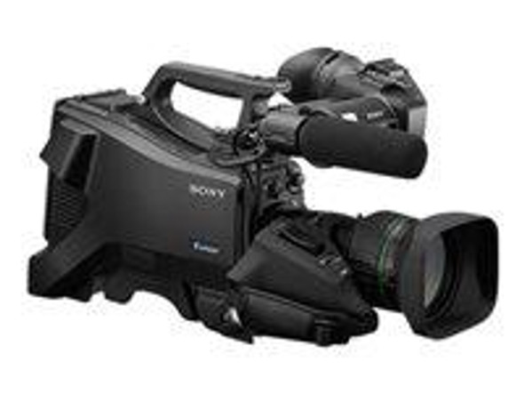 Sony HXC-FB80KL - Camcorder - 1080p / 59.94 fps - 20x optical zoom