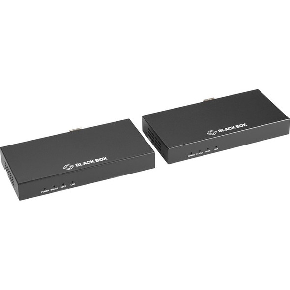 Black Box HDMI 2.0 Extender over Fiber - AVX-HDMI2-FO-HDB