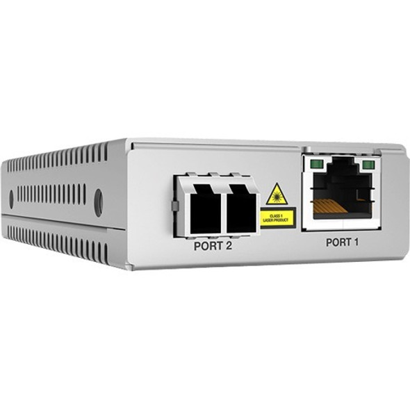 Allied Telesis Transceiver/Media converter - AT-MMC2000/LC-90