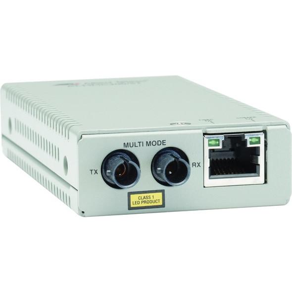 Allied Telesis Transceiver/Media Converter - AT-MMC200/ST-90