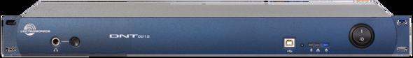 Lectrosonics DNT 0212 Dante network processor