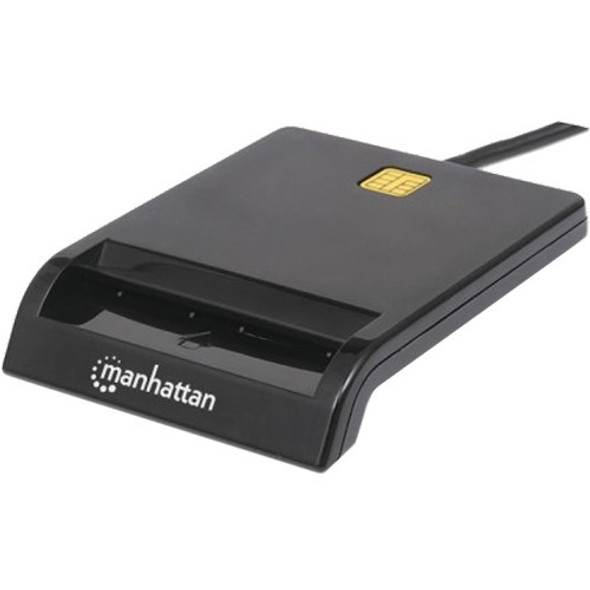 Manhattan Smart Card Reader - 102049