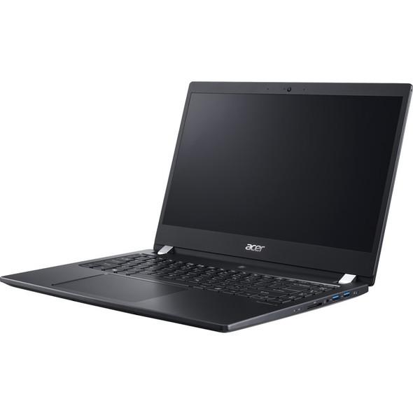 """Acer TravelMate X3410-M TMX3410-M-5608 14"""" Notebook - 1920 x 1080 - Core i5 i5-8250U - 8 GB RAM - 256 GB SSD - NX.VHJAA.004"""