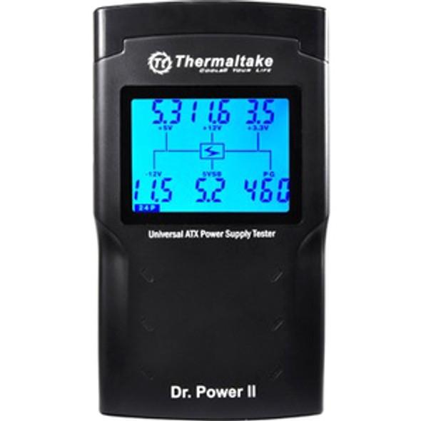 Thermaltake Dr.Power II ATX12V Power Supply Tester - AC0015
