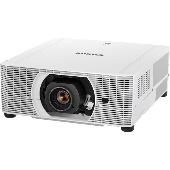 Canon REALiS WUX5800Z LCOS Projector - 16:10 - TAA Compliant - Black - 2500C016