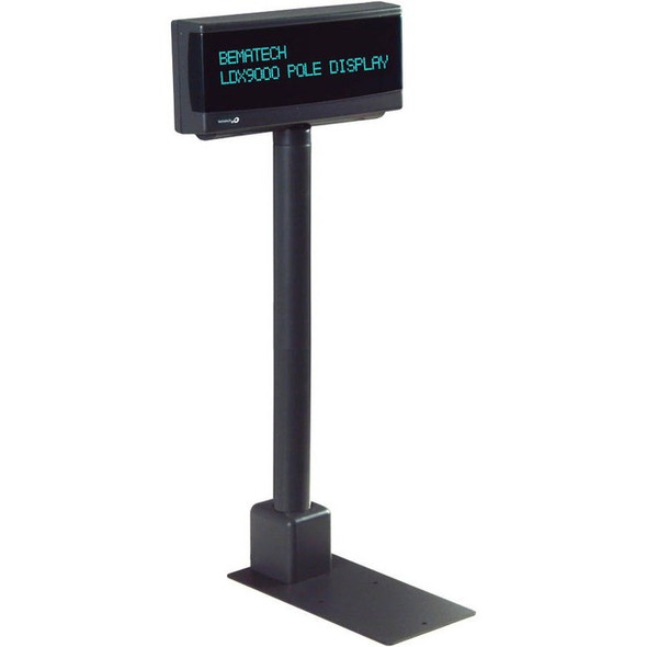 Bematech LDX9000 Pole Display - LDX9000UP-GY