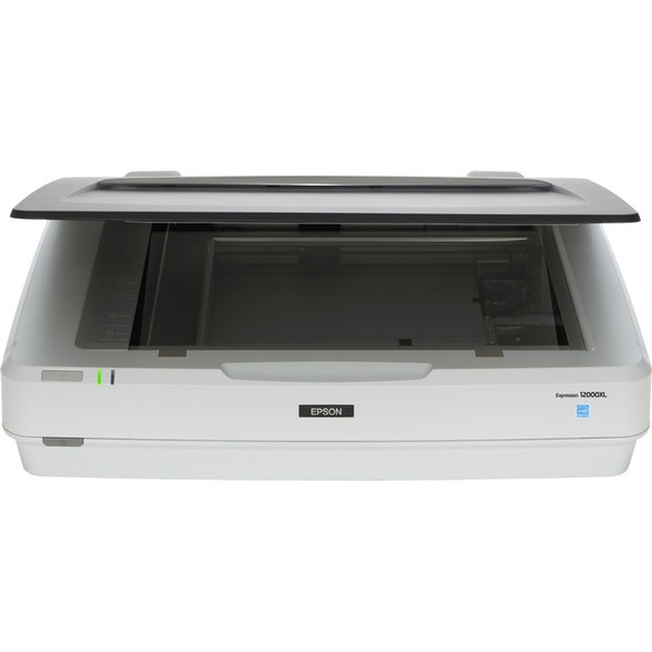 Epson Expression 12000XL-GA Flatbed Scanner - 2400 dpi Optical - 12000XL-GA