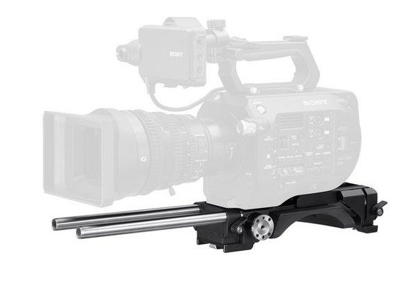 Sony VCT-FS7 - Support system - shoulder support - for XDCAM PXW-FS7, PXW-FS7K