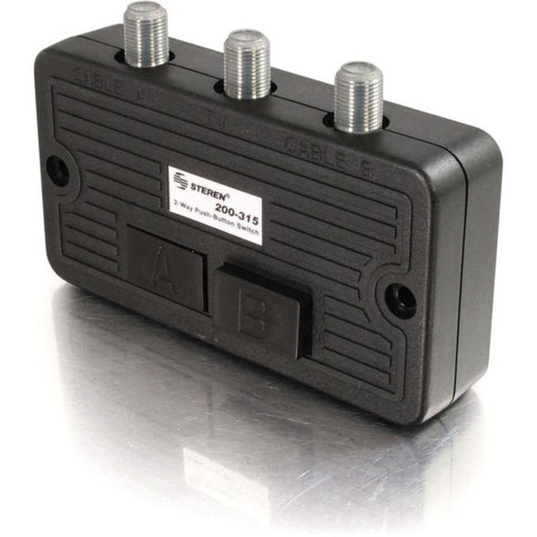 C2G High Isolation AB Switch - 41015