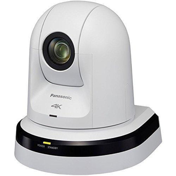 Panasonic AW-UE70 4K Integrated Day/Night PTZ Indoor Camera 20x Optical Zoom (White)