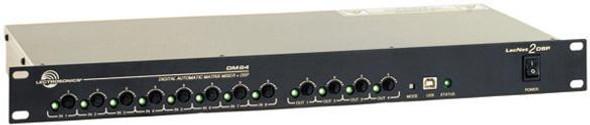 Lectrosonics DM Series Digital Audio Processor