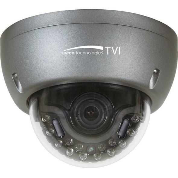 Component Specialties. Db Hdtvi 1080p Vandal Dome - HT5940T