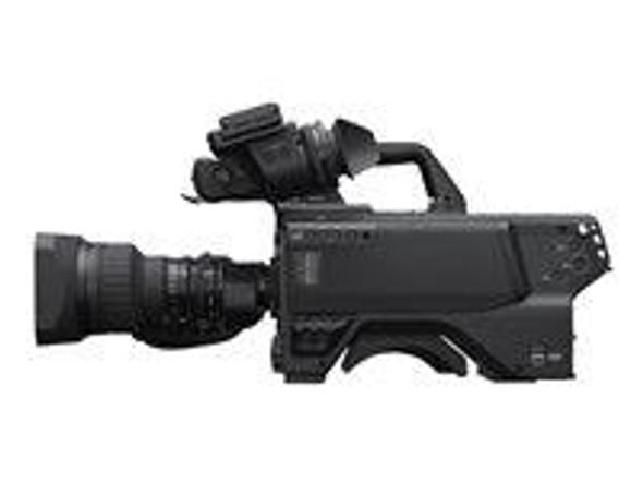 Sony HDC-3500H - Camcorder - 4K / 59.94 fps