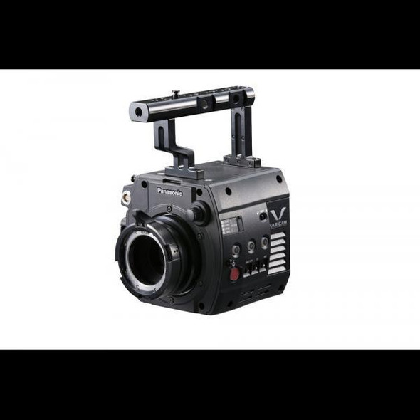 Panasonic AU-V35C1G Varicam Super-35mm 4K camera head