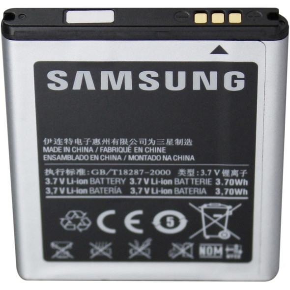 Arclyte OEM Mobile Phone Battery - Geninune Samsung Galaxy S II (AT&T EB-L1A2GBA) - MPB03643M
