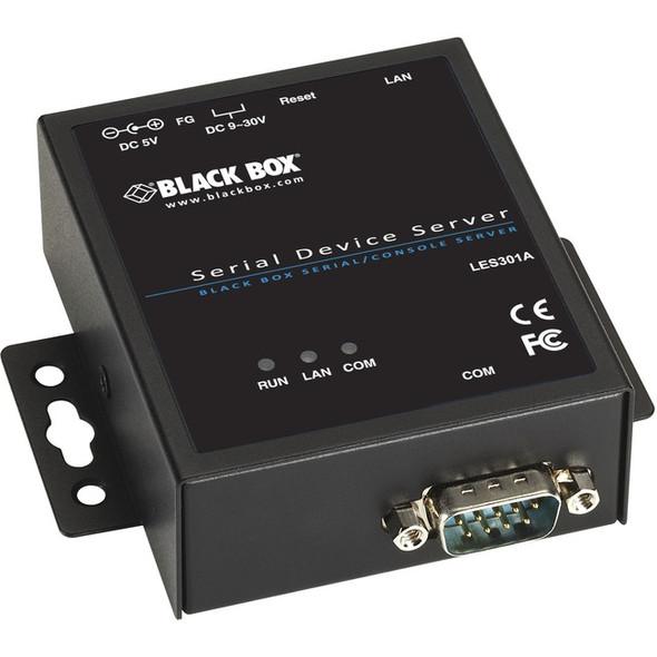 Black Box LES300 Device Server - LES301A