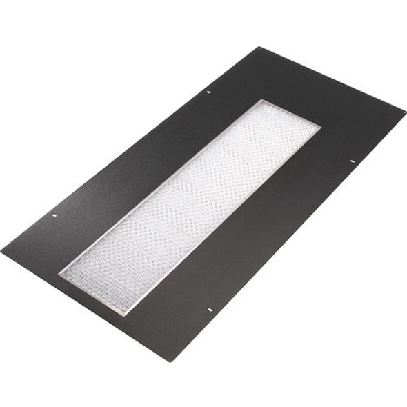 "Black Box Bottom Filter Kit for 24""W x 36""D Elite Cabinet - ECBFKL2436"