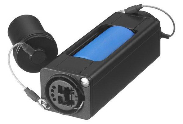 Sony CCFN-JC1 - Video adapter - opticalCON DUO (F) to opticalCON DUO (F) - hybrid copper/fiber optic
