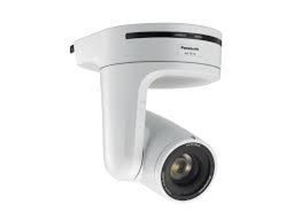 Panasonic AW-HE130W HD PTZ Camera (White)