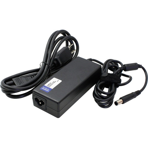 AddOn Lenovo 57Y6400 Compatible 65W 20V at 3.25A Laptop Power Adapter and Cable - 57Y6400-AA