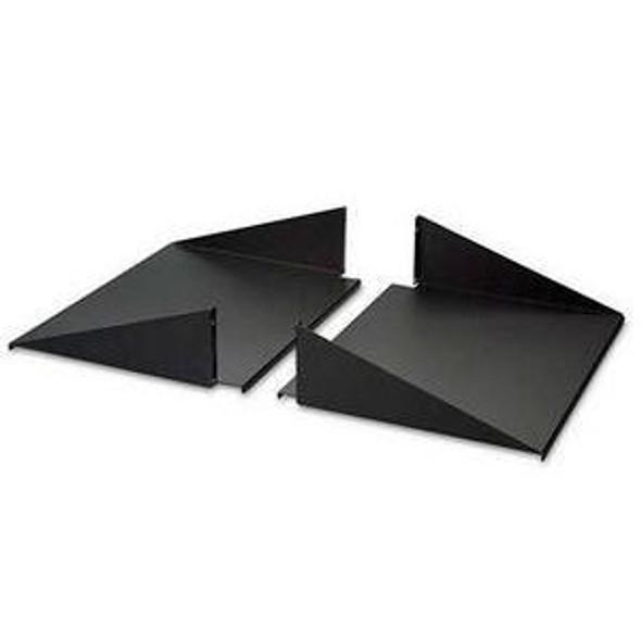 Belkin Double Sided 2 Post Deep Rack Shelve - RK5026
