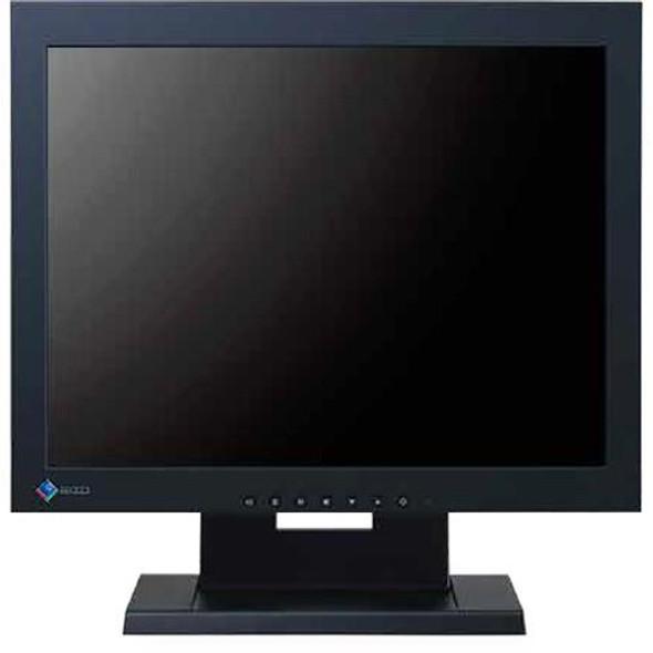 "Sony FDX1501T - LED monitor - 15"" - touchscreen - DVI-D, VGA - speakers"