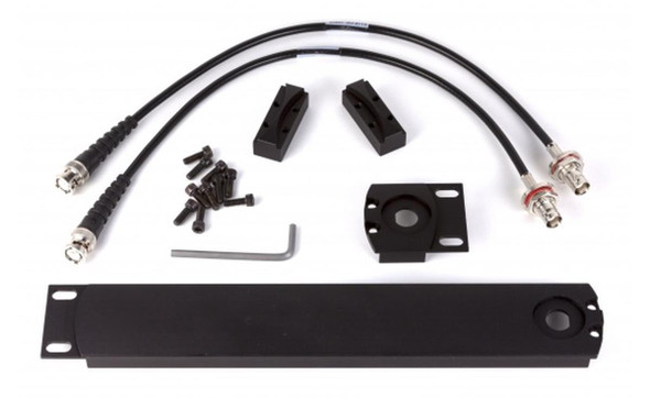 Lectrosonics 1RU Rackmount Kit for R400a-Ver2 Receiver