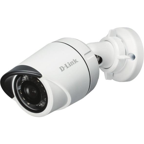 D-Link Vigilance DCS-4701E-VB1 2 Megapixel Network Camera - Mini Bullet - DCS-4701E-VB1