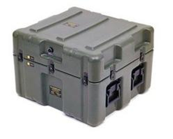 Sony PVMHARDCASE - Hard case for video monitor - for Sony PVM-A170, TRIMASTER EL PVM-A250