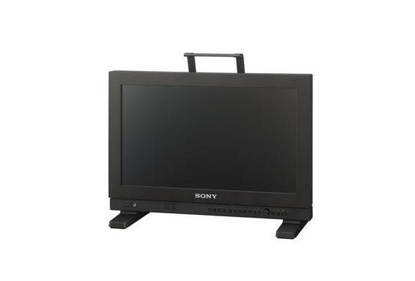 "Sony LUMA LMD-A170 - LCD display - color - 17"" - High Definition"