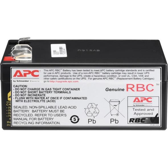 APC Replacement Battery Cartridge #35 - RBC35