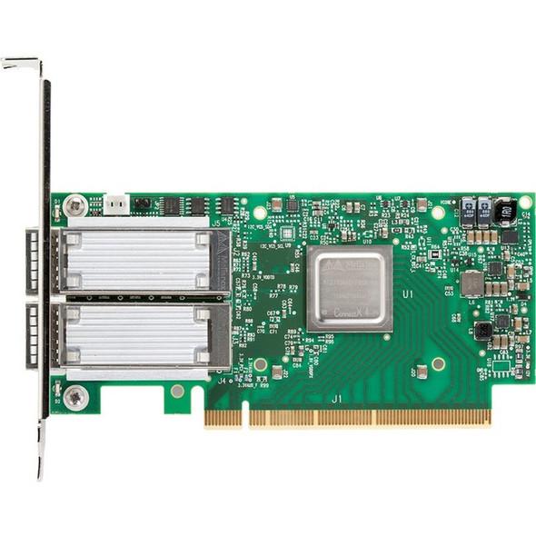Mellanox ConnectX VPI Infiniband Host Bus Adapter - MCX455A-ECAT