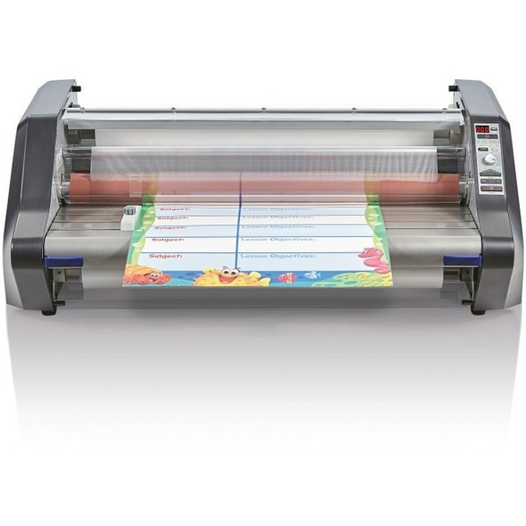 GBC 65 Thermal Roll Laminator - 1710740B