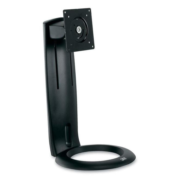 3M Easy Adjust Monitor Stand - MS110MB