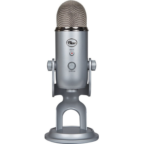 Blue Yeti Microphone - 988-000084