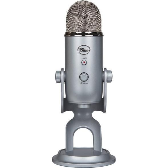 Blue Yeti Microphone - 988-000077