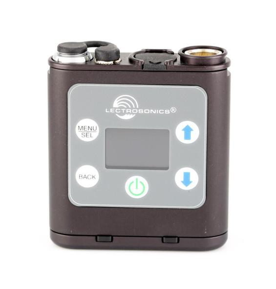 Lectrosonics Portable Digital Audio Recorder