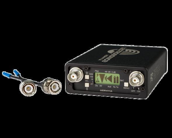 Lectrosonics Compact Digital Hybrid Wireless Receiver Block 19