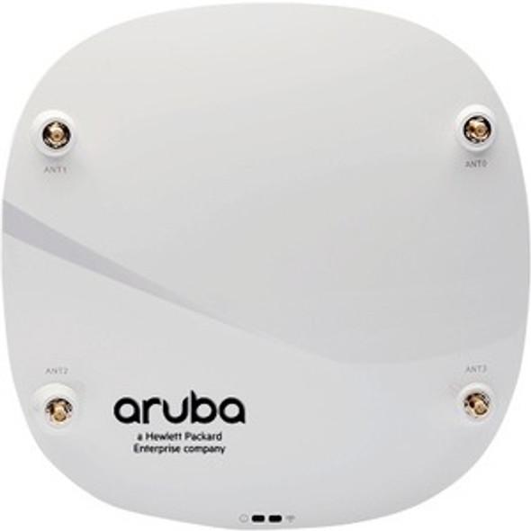 Aruba AP-324 IEEE 802.11ac 2.50 Gbit/s Wireless Access Point - JW184A