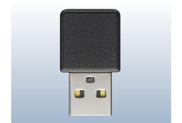 Sony IFU-WLM3 - Network adapter - USB - 802.11 - for VPL-EX226, SX225, SX235, XDCAM PDW-680, PMW-300, 400, PXW-X160, X180, X200, X320, X400