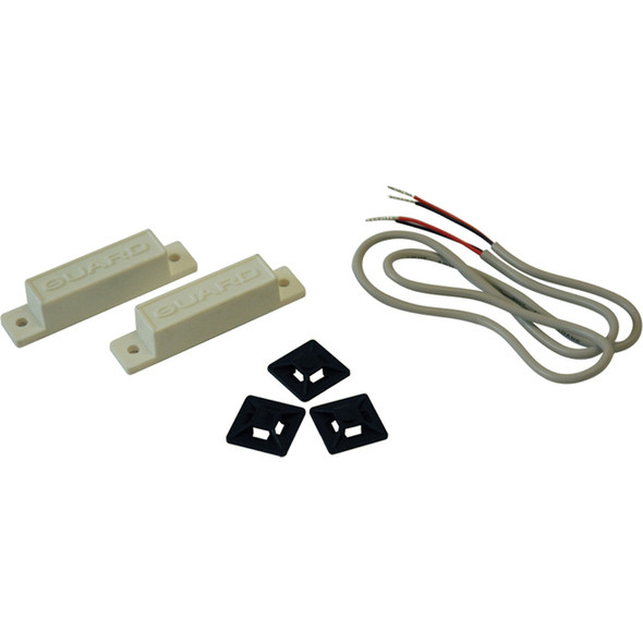 Tripp Lite Rack Enclosure Cabinet Magnetic Door Switch Kit Front/Rear Doors - SRSWITCH