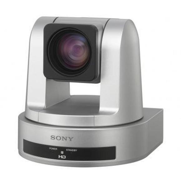 Sony SRG-120DU - Conference camera - PTZ - color - 2.1 MP - 1920 x 1080 - motorized - USB 3.0 - DC 12 V