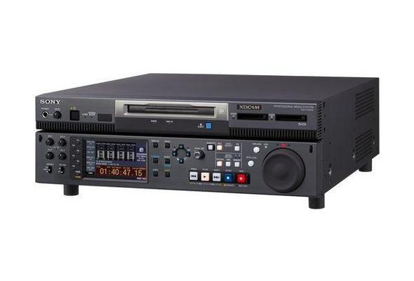 Sony XDCAM Station XDSPD2000/A6 - Media server