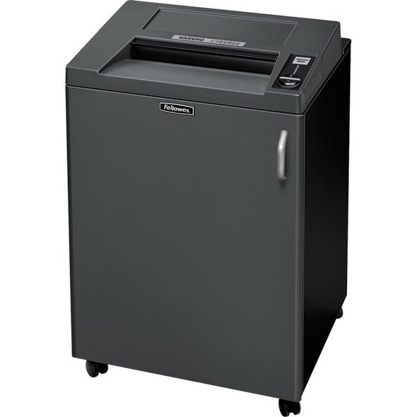 Fellowes Fortishred 3850C TAA Compliant Cross-Cut Shredder - 4617801