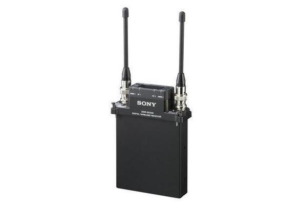 Sony DWR-S03D 2-Channel Digital Slot-In Wireless Receiver