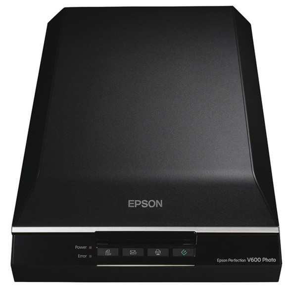 Epson Perfection V600 Photo Scanner - B11B198011