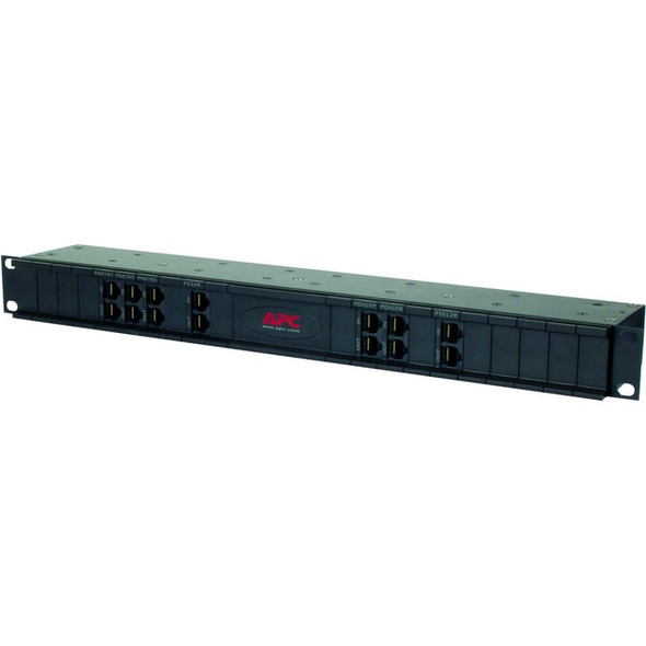 APC by Schneider Electric ProtectNet PRM24 24-Outlet Surge Protection Module - PRM24