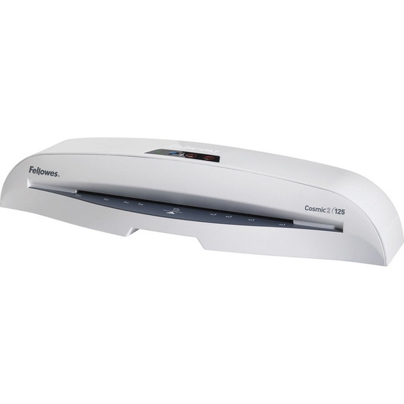 Fellowes Cosmic2 125 Laminator with Pouch Starter Kit - 5726301