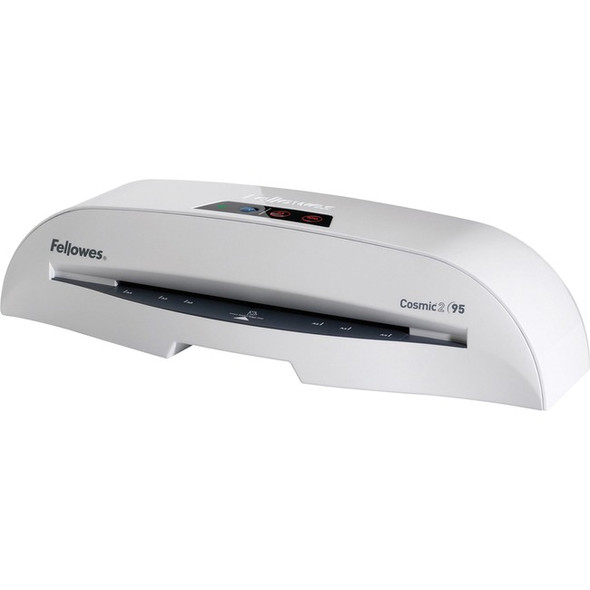 Fellowes Cosmic2 95 Laminator with Pouch Starter Kit - 5725601