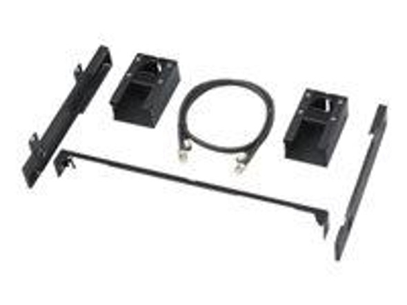 "Sony BKM-39H - Stand kit for monitor - screen size: 16.5""-24.5"" - desktop - for Sony BKM-17R, TRIMASTER EL BVM-E171"